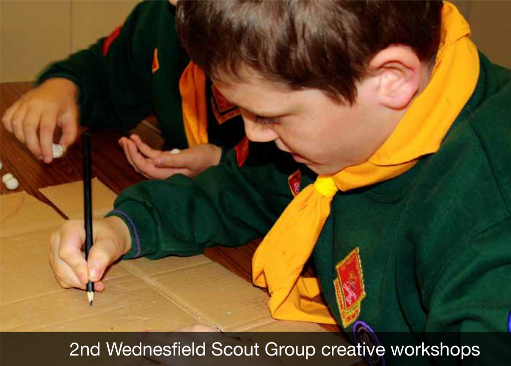 Scouts Consultation