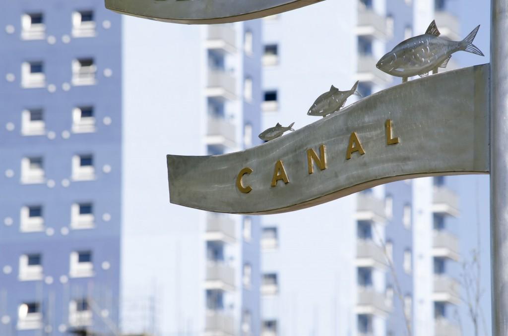 wayfinder canal